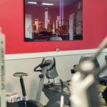Photography Decor Gym