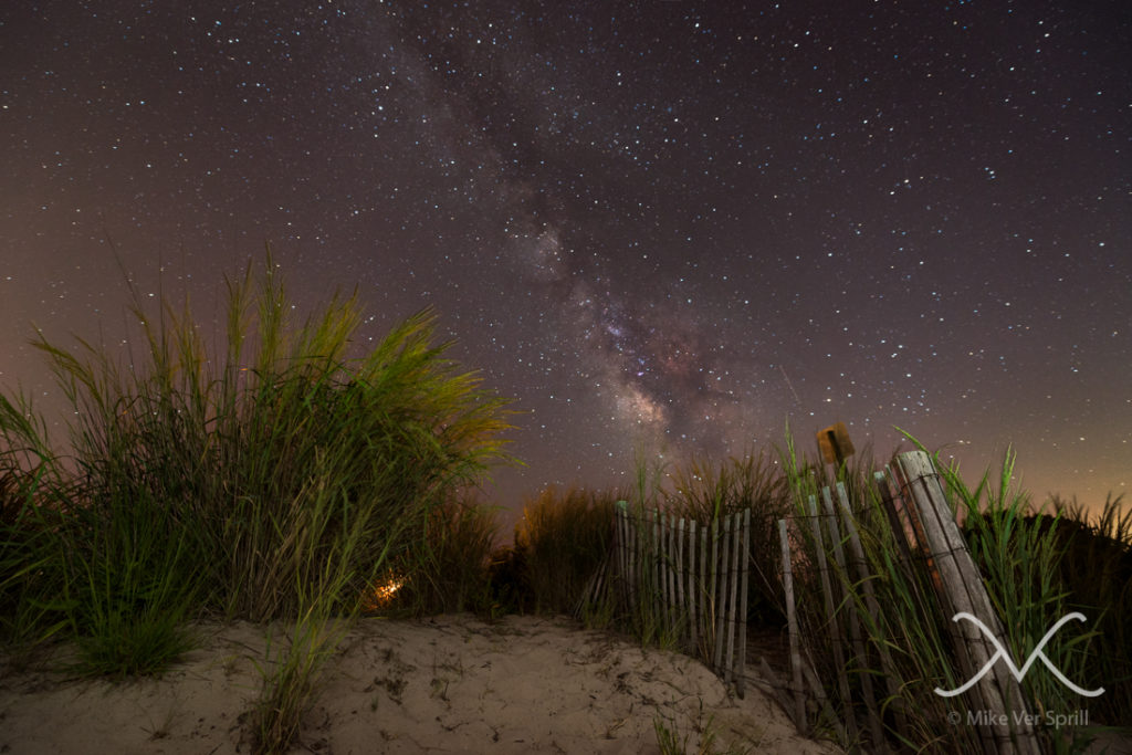 The Best Milky Way Locations For New Jersey ‹ The night sky